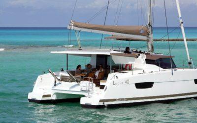 Vacanza in catamarano tra la Liguria e le Cinque Terre, Arcipelago Toscano e la sua Costa degli Etruschi.