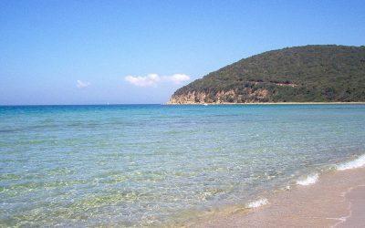A vela nell'Arcipelago Toscano e in Corsica
